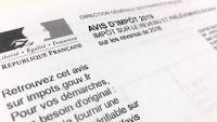 Droit à l'erreur du contribuable et  dépôt d'une déclaration rectificative