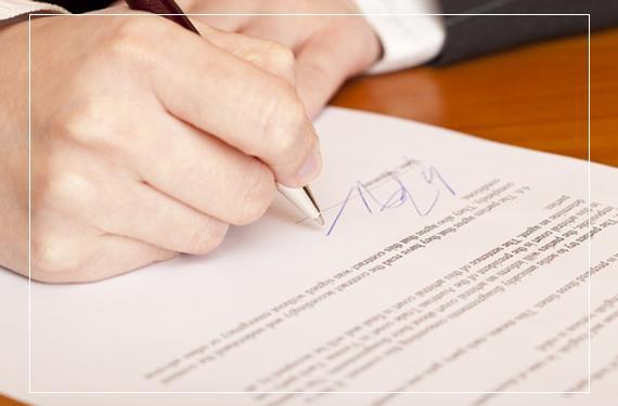 Avocat droit des contrats Marseille
